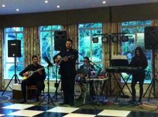 Bouzouki Band