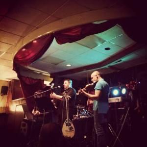 Odessey Greek Band - Greek Night 7/3/15