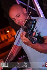 Michalis - Violin
