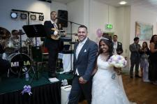 Greek Wedding Band in London