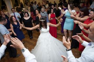Odessey Wedding Noush