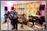 Greek Wedding Band Barnet