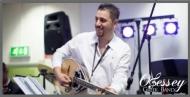 Kyri Odessey Greek Band
