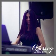 Leyla Odessey Greek Band
