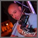 Mixalis Violinist