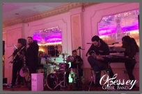 Odessey at Regency Banqueting Suite