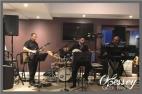 Odyssey Greek Band Christening