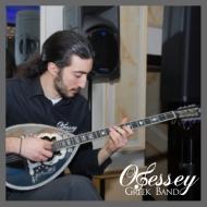Odyssey Greek Band Sotiri Bouzouki