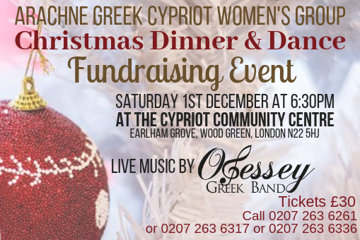 Arachne Greek Cypriot Women's Group