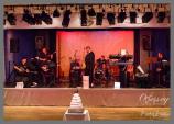 Greek Band Sound Check Photo