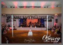 Greek Wedding Band Margate