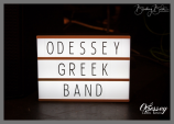 Odessey Light Box