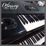 Odyssey Keyboards
