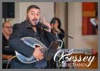 Greek Wedding Band Singer London