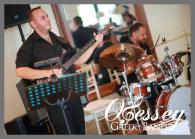 Live Greek Band London