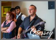 Live Greek Music London