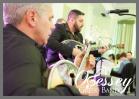 Bouzouki Players Greek Wedding Band